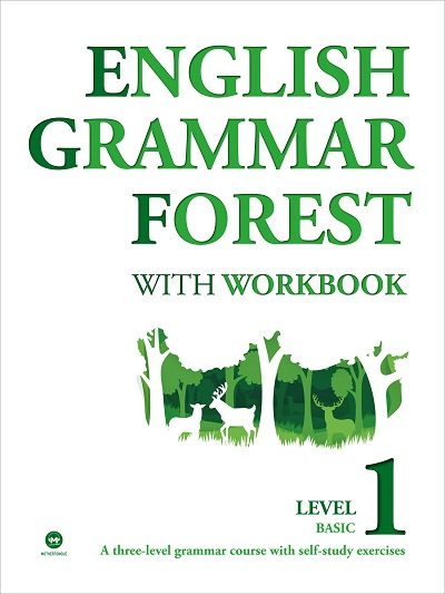 ENGLISH GRAMMAR FOREST WITH WORKBOOK LEVEL1 BASIC